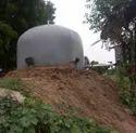 气球气球型Flexi沼气厂,植物能力:1-5,5平方英尺