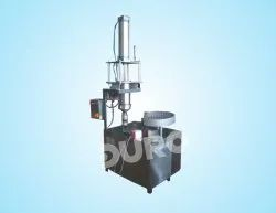 Automatic Twisted Cum Coil Snacks Machine