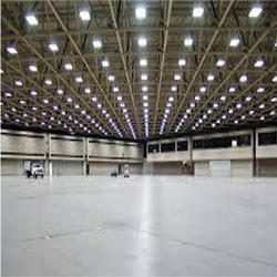 Industrial LED Panel Light