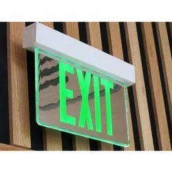 Exit LED Signage Light