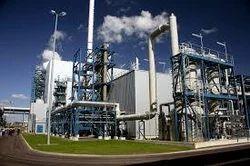 Power Plant Hydraulics