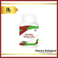 Double Stem Cell capsules