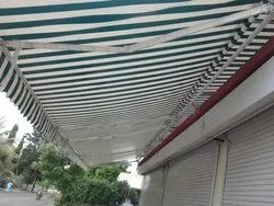 Outdoor Terrace Awnings