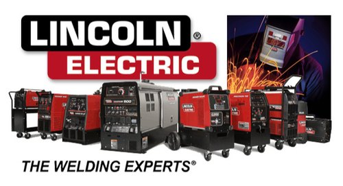 Lincoln Electric Mig Welder >> Lincoln Electric Welding Machines