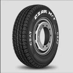 Ceat Czar H-T Car Tyre