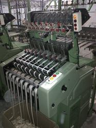 Twill Tape Loom Machine, Power: 1.5 hp
