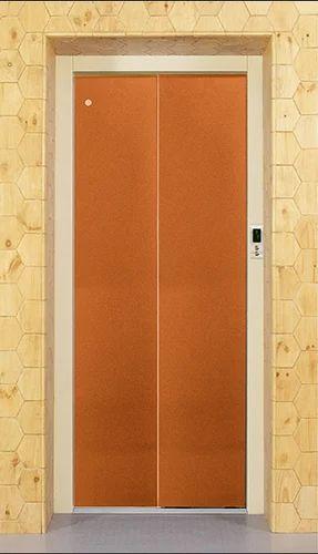 Sukranti Mini Exteriors Doors & Sukranti Mini Exteriors Doors | Johnson Lifts Private Limited ...