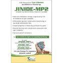 Glimepiride Metformin Pioglitazone (SR) Tablet