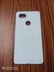Slim Polycarbonate Mobile back cases (blank), For Hard