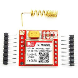 SIM800L Quad Band GPRS GSM Module Micro Sim Card Core Board
