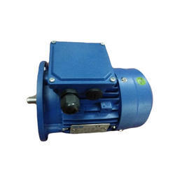 Three Phase Industrial Induction Motor, Speed: 750 - 3000 RPM