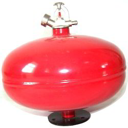 2 Kg Modular Type Fire Extinguisher