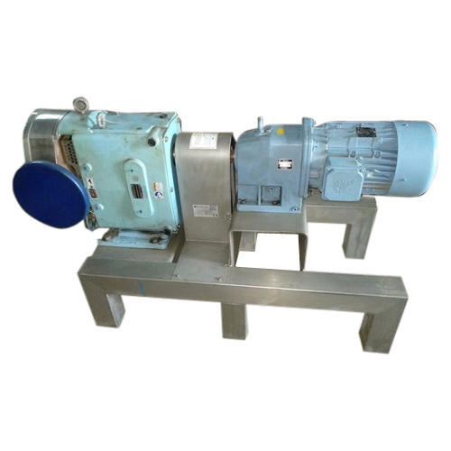 Automatic Three Phase Spx Rotary Gear Pump, 220 V
