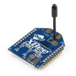 XBee / ZigBee Pro Module - Series 2C / S2C with Wire Antenna