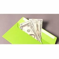 Cash Envelope