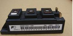 2MBI75S-120 IGBT MODULES
