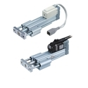 SMC Electric Actuator/Guide Rod Type LEYG