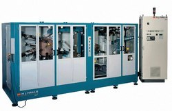 Flexographic Press Printing Machine