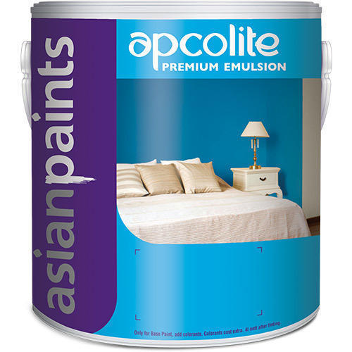 Opinion Asian paint premium emulsion think, that