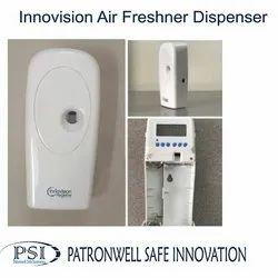 Innovision Air Freshner Dispenser