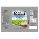 Mat Finish Printed Rice Packaging Pouch