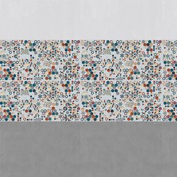 7031 Digital Wall Tiles