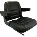 Mahindra  Armrest Tractor Seat