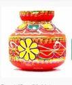 Decorative Pooja Kalash
