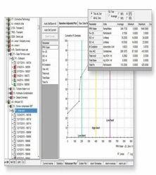Petro TRACK Data Management