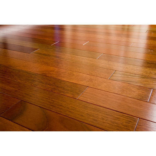 Marcopolo Laminated Wooden Flooring