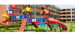 Arihant Playtime - Multi Activity Play Systems 36
