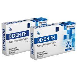 Methylprednisolone Tablets