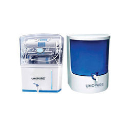 Unopure and Domestic RO Water Purifier