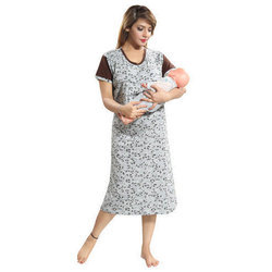 1a61e1d79df41 Maternity Nightgowns at Best Price in India