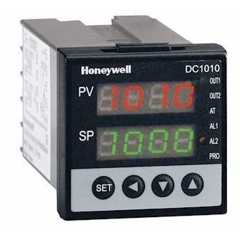 Universal Honeywell Pid Controller Dc1010 Rs 3500 Number