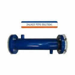 PTFE Jacket Pipe