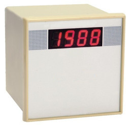 Single Phase Industrial Digital Panel Meter