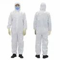 Value Box Disposable Ppe Coverall