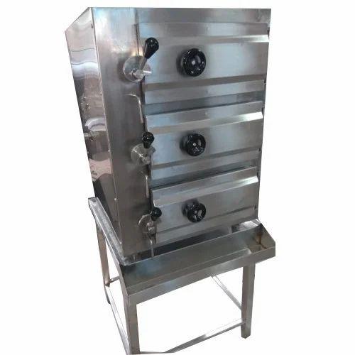 180 Idli Steamer
