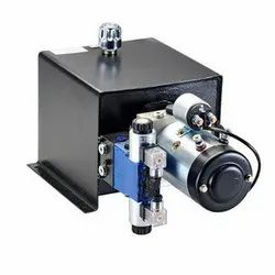 Torque 1600watt Mini Hydraulic Power Pack, For Automation, Model Name/Number: THPL-13
