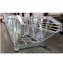 Aluminium Gangway
