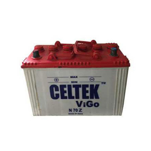 Celtek Vigo Four Wheeler Battery
