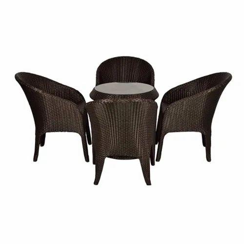 Plastic Outdoor Patio Furniture 4, Outdoor Plastic Patio Furniture