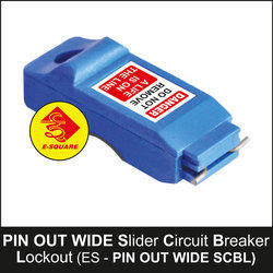 Circuit Breaker Lockout Pin Out Wide Slider