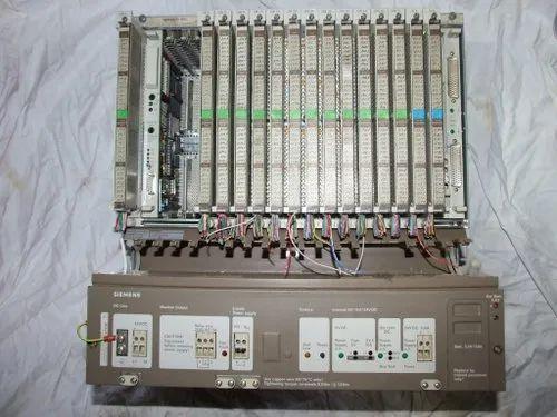 Siemens S5 PLC 135U-155U Repair Service