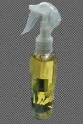 Octagon Plastic Spray Bottle