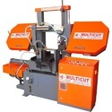 Bandsaw Machine, For Metal Cutting