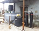 School Sewage Treatment Plant