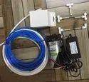 Dismantle Type Sanitizer Spray Unit