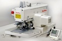 Direct Drive, Electronically Controlled, Chain Stitch